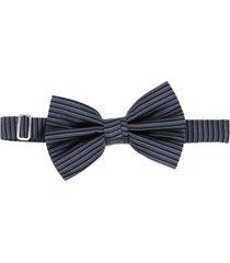 armani collezioni bow ties