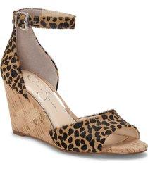 women's jessica simpson cervena wedge sandal