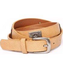 cinturón cuadros marrón humana
