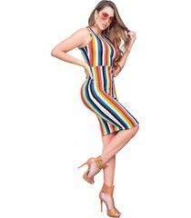 vestido adulto para mujer mp -estampado