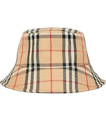 burberry panel bucket