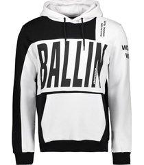 ballin amsterdam ballin | hoodie winning team logo