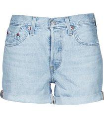 korte broek levis 501 rolled short