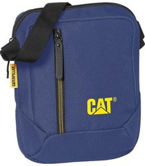bolso azul cat the project