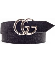 cinturón negro la vie est belts gg