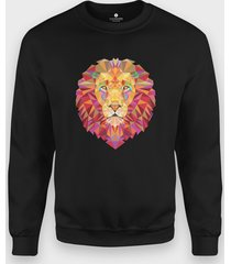 bluza lion triangle