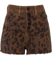 shorts john john alto falaise (estampado, 50)