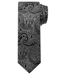 1905 collection paisley tie