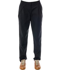 colmar chino gabardine trousers