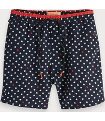 scotch & soda zwemshorts 127807