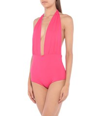 ilaria vitagliano luxury beachwear one-piece swimsuits