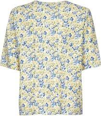 a.p.c. bluse lina shirt