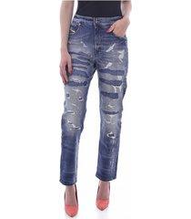 boyfriend jeans diesel khaly