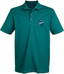 poloshirt men plus groen