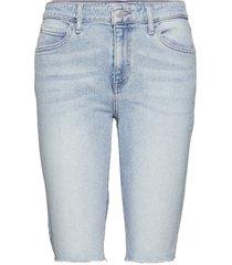 1981 bermuda shorts denim shorts blå guess jeans