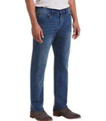 joseph abboud blue comet slim fit jeans