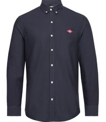 falcon shirt overhemd casual blauw forét
