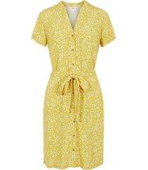 jurk hessa birdy geel