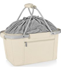 oniva by picnic time metro basket cooler tote