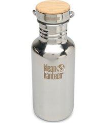 klean kanteen reflect 532ml brushed stainless accessories water bottles vit klean kanteen