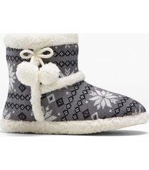 pantofola (bianco) - bpc bonprix collection