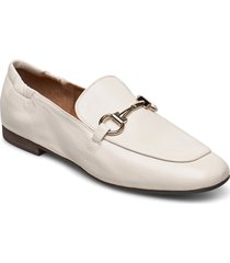 shoes loafers låga skor creme billi bi