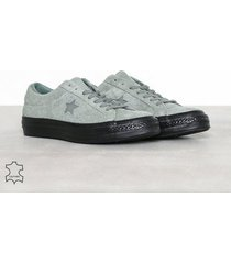 converse one star ox sneakers vintage