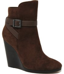 charles by charles david hades booties women's shoes