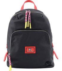 mochila roja xl extra large caty