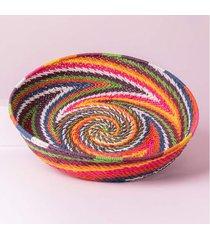 cesta acará cor: multicolorido - tamanho: único