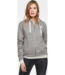fyx biker hooded sweater