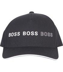 hugo boss double hat