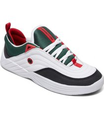 zapatilla williams slim m shoe multicolor dc