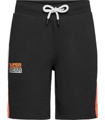 streetsport shorts shorts casual svart superdry