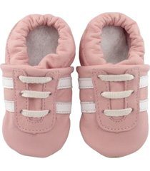 pantufa angel catz rosa-bebê