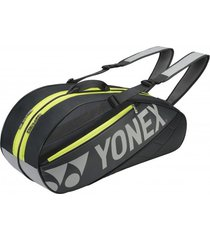 maletín de tenis yonex-negro
