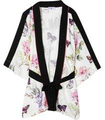 monnalisa kimono with press