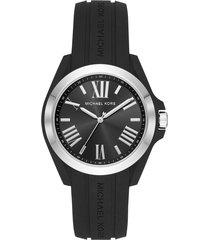 reloj michael kors para mujer - bradshaw   mk2729