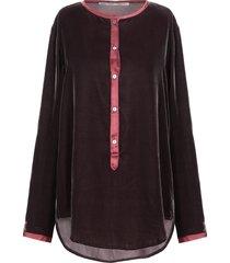 mr. mrs. shirt blouses