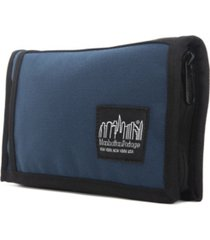 manhattan portage world port passport case
