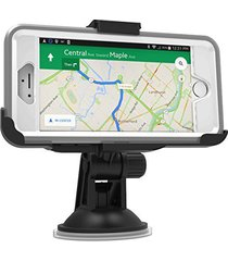 car mount for otterbox defender case (iphone 6 6s 4.7) by encased (compatible wi