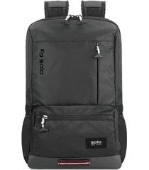 solo men's draft backpack