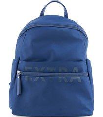 mochila azul xl estela
