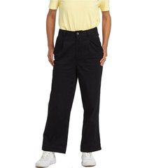 pantalon mujer olsen women negro element element
