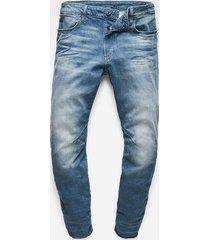 g-star raw - jeansy tobog 3d
