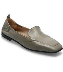 kate loafers låga skor grön notabene