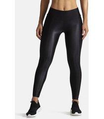 calza negra touché sport noir legging