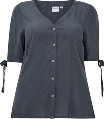 blus jrlorene 2/4 sleeve shirt
