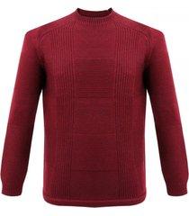 f2431k-br chck knit