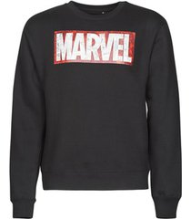 sweater yurban marvel magazine crew